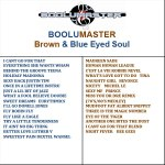 Playlist for Brown and Blue Eyed Soul