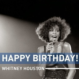 happy Birthday whitney