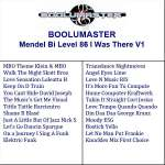 Mendel Bi Playlist