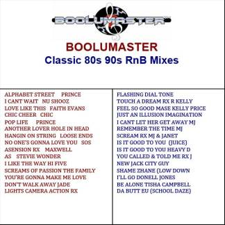 80s 90s playlist