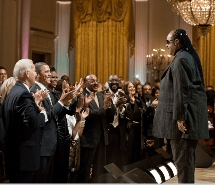 Motown at White House
