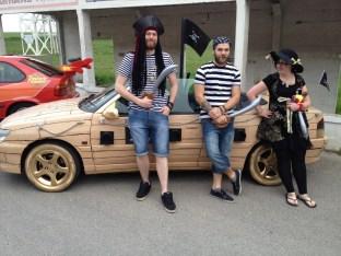 Piston Broke Pirates