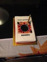 Toms Birthday
