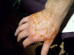 Boom Henna Tattoo