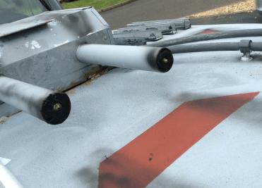 11 StarWars Guns