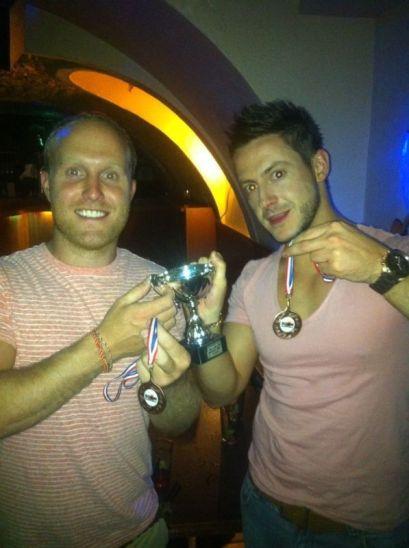 67 Trophy & Medals