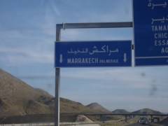 117 Morocco Convoy #3
