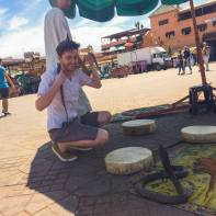 134 Marrakech Challenge #6