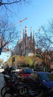 74 Barcelona Challenge #6