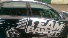 8 Bandits #2