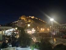 82 Alicante Skyline