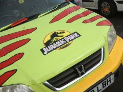 013 Jurassic Park Detail