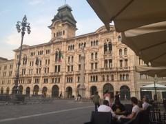 055 Trieste
