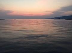 056 Sunset on Day 2