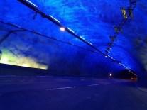 031 Longest Tunnel