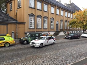 046 Trondheim Convoy