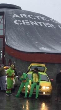 061 Turtles at the Circle