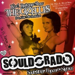 Souldorado 15.01.2011