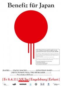 Japan Benefiz 2011