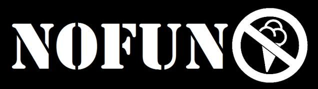 NoFun | Nürnberg/Berlin [Logo]