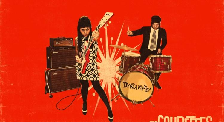 The Courettes [BRA/DK]