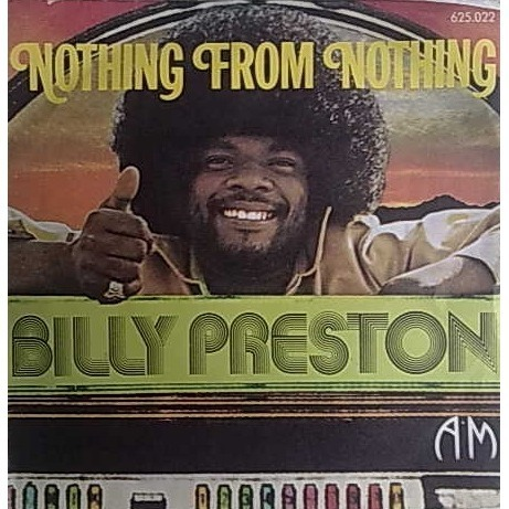 BILLY PRESTON KNOWS BOOMER MATH TOO (image courtesy www.cdandlp.com)