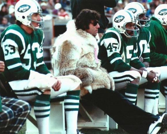 Joe Namath via redclaysoul.com