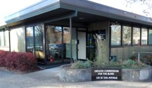 Macular Degeneration in SE Portland