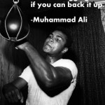 Richard Sherman, The New Muhammad Ali?