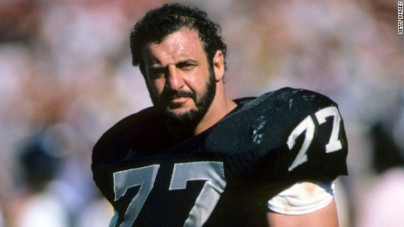 Lyle Alzado via cnn.com