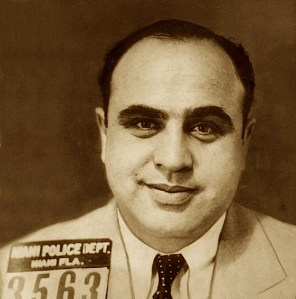 AL CAPONE: THE END OF BOOMER STORIES LIKE THIS
