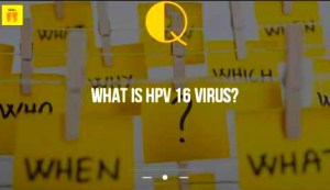 HPV16 EXPLAINED BY WASHINGTON POST, HPVANDME.ORG