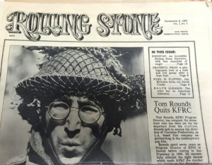ROLLING STONE AND PLAYBOY BOTH DIED IN 1980. WHO NOTICED?