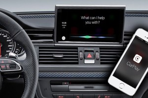 Wireless CarPlay