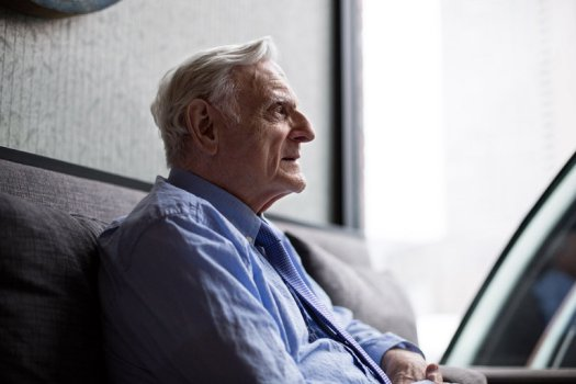 John Goodenough, age 94, example of aging and self-fulfilling prophecy