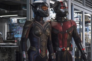 Ant-Man The Wasp Summer