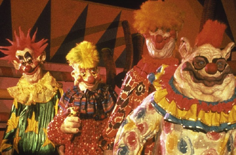 Killer Klowns
