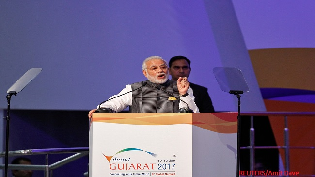 Did Modi Reproduce Bill Gates' Statement of India Becoming World's Most Digitised Economy ?