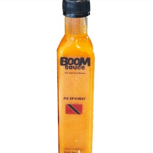 250ML Boom Bottle