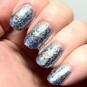 Alchemy Lacquers - Gilded Patriot