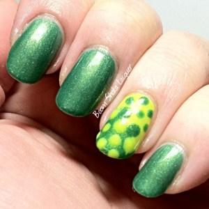Emerald & Ash - Elevendy Seven