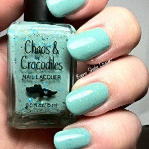Chaos & Crocodiles - Narwhals are Unicorns Too