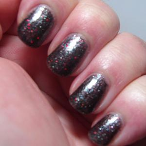 Alchemy Lacquers - Devil's Cut