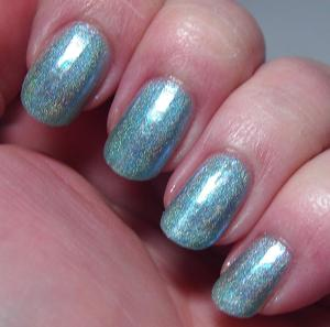 Alchemy Lacquers - Firn