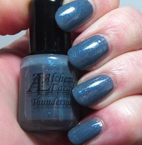 Alchemy Lacquers - Thundersnow
