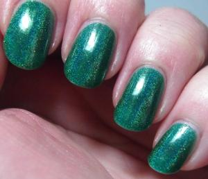 Carpe Noctem Cosmetics - [Insert Emerald Pun Here]