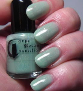 Carpe Noctem Cosmetics - Sweet Escapemint