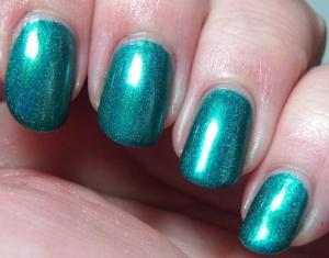 Carpe Noctem Cosmetics - Teal the Deal
