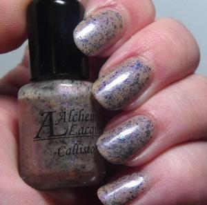 Alchemy Lacquers - Callisto