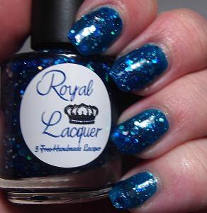 Royal Lacquer - Mermaid's Treasure